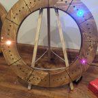 LED Ring Clock